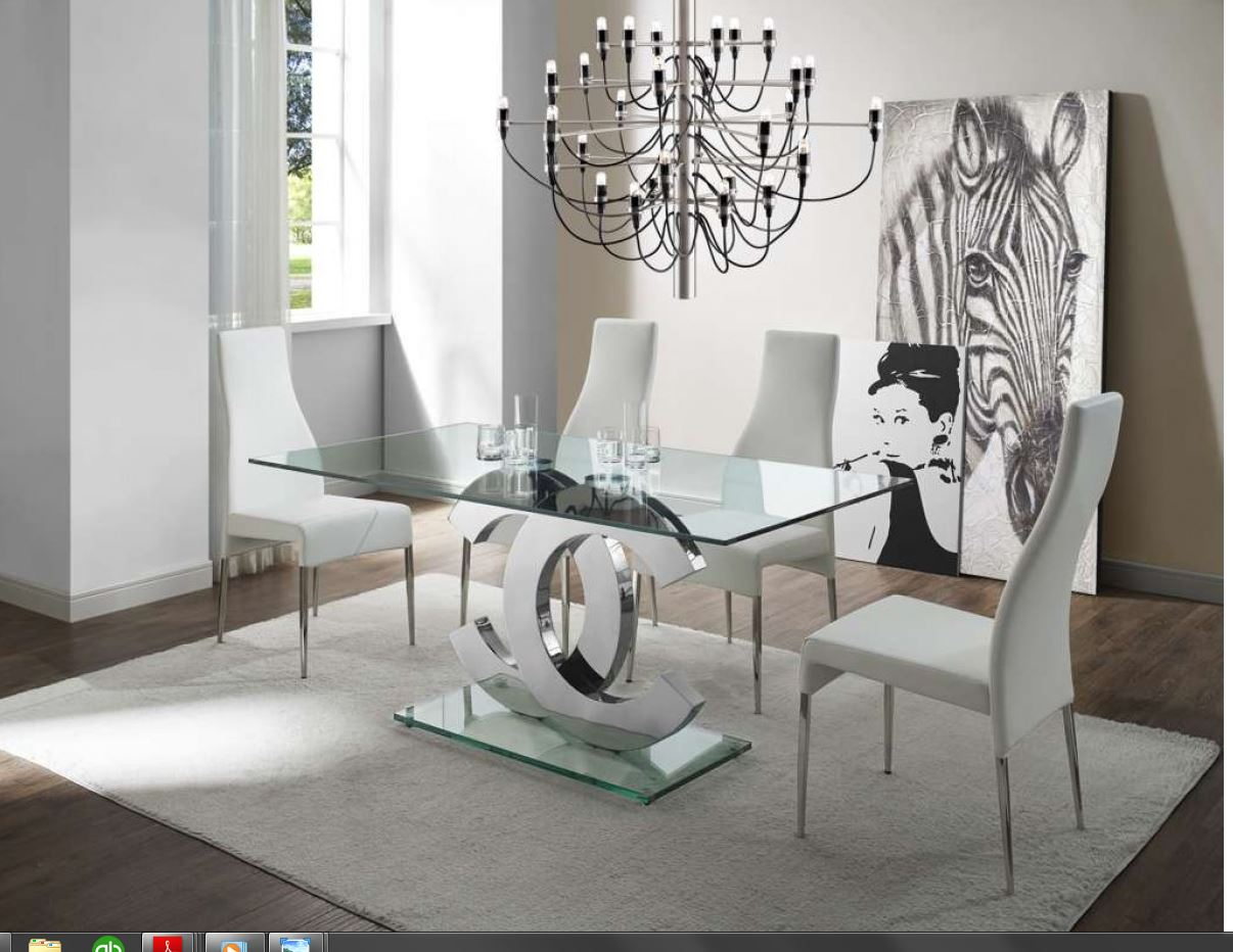Dinettes Home Furnishings By Design